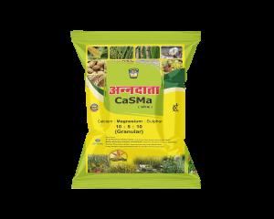 calcium magnesium sulphur fertilizer