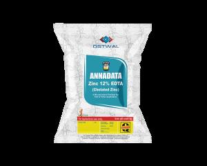Annadata zinc 12 % fertilizer
