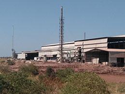 Madhya Bharat Agro Products Ltd.