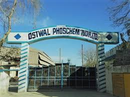 Ostwal Phoschem (India) Ltd.